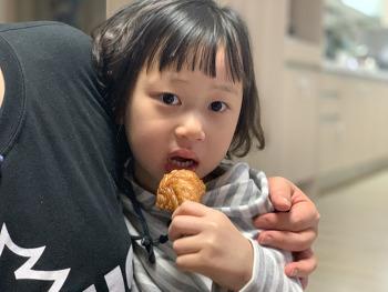 [소연] 맛있는 치킨