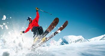 스키 시즌은 지금부터! 국내 겨울 여행지, 비발디파크 시즌권 오픈!