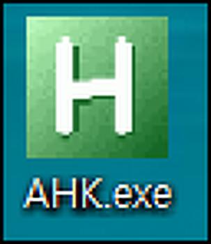 AutoHotKey / AHK 분석 정리