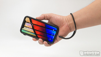 무조건 무조건 추천!! 카탈리스트 아이폰 11 Pro 충격 방지 케이스