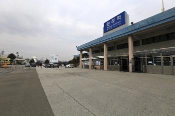 중앙선(원주-제천) 기차여행/20201127