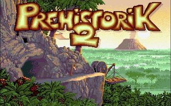 고전게임 고인돌 2 (Prehistorik 2)