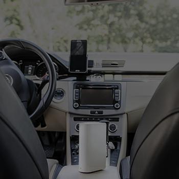 깨끗한 공기를 위한 차량용 공기청정기 고르는 방법