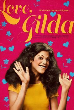 러브, 길다 (Love, Gilda , 2018)