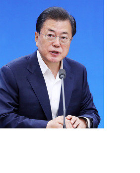 대한민국 국민과 리더 한 명이 세계를 바꾼다