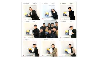 2018 스포츠둥지 기자단, 세상을 향해 지저귀자