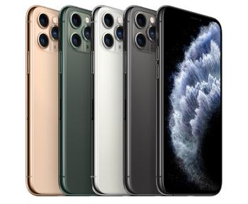 아이폰11프로, 과연 스펙도 프로다울까?