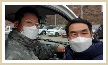 [포터2 판매][전남 여수] #중고차진단보증범위와 품목 #즐거운자동차 엔진 미션 6개월 보증!