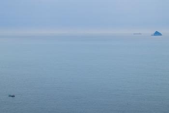 [남해] 남해 가천 다랭이 마을 풍경