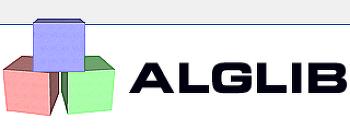 ALGLIB. 수치해석 데이터처리 라이브러리.