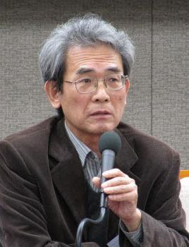 탈핵 운동의 든든한 동지이자 후원자, 김종철