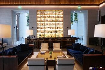이질異質의 콜라보. 이안슈레거와 메리어트의 라이프스타일 호텔, 에디션 EDITION Hotels