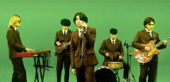 [명곡608] 잔나비의 모던롹-인디팝