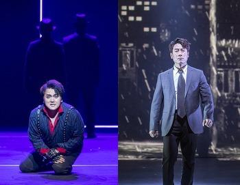 [리뷰] 공연예술창작산실 오페라 '까마귀' vs '김부장의 죽음' - 한국 창작오페라, 겨울을 깨우다!