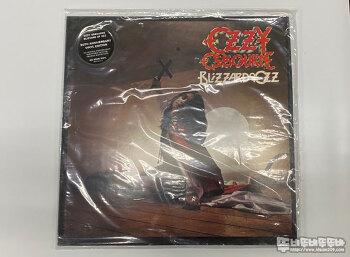 Ozzy Osbourne - Blizzard Of Ozz Vinyl 교환 요청