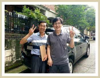 [더뉴트랙스 판매][서울] 현대SUV와 쉐보레SUV 어떤 차를 탈까