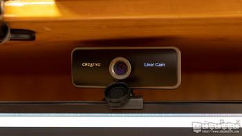 Creative  Live Cam Sync 1080p 웹캠