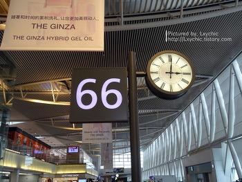 대한항공 KE796 삿포로/신치토세(CTS)→서울/인천(ICN) 탑승기