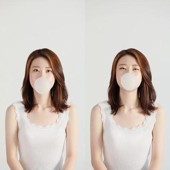 대전 프로필 사진 : 풍선껌처럼 스윗한 프로필 촬영 사진