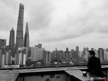 상해 인디고 그리고 한국 호텔 단상 Indigo Shanghai on the Bund