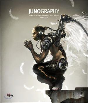 JUNOGRAPHY
