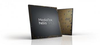 미디어텍 - Helio P60/P70의 후속 모델인 Helio P65 공개