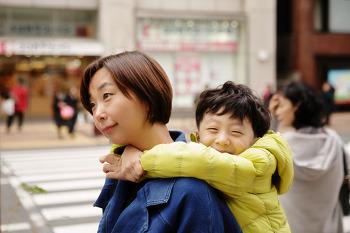 후쿠오카 시내관광 - 빅 카메라, 요도바시 카메라, 텐진 호루몬 등등
