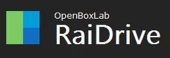 레이드라이브(RaiDrive) 요즘 버전/ 원드라이브에 적용해보기