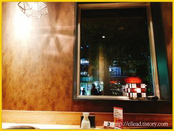 <일본 교토> 와규 전문점 : 히로 비프