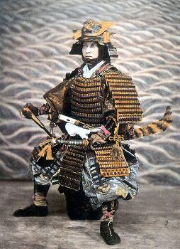 일본답사 기본상식 : 무가武家의 분류