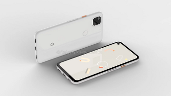 구글 - 스냅드래곤 765G를 탑재한 픽셀4a XL 5G등 3종류 모델의 코드명 유출