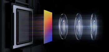 화웨이 - P40 프로는 소니의 쿼드 쿼드 베이어 센서 및 듀얼 프리즘 줌 카메라를 탑재