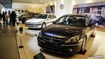 푸조 렌터카와 함께한 제주도 '푸조 시트로엥 자동차 박물관' 투어.