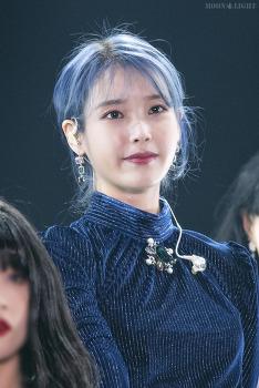 [191109]  LOVE, POEM 인천 콘서트 아이유 직찍 by 달빛마차