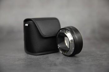 캐논 EOS RP에 EF 렌즈 사용할 때 필요한 EF-EOS R 마운트 어댑터