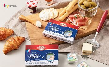 하이프레시에서만 만날 수 있는 프랑스 국민 브랜드, 프레지덩 르까레 치즈!