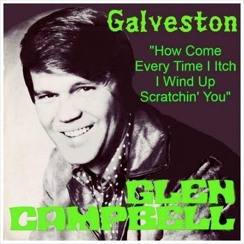 Galveston - Glen Campbell / 1969