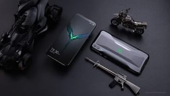 샤오미 - 스냅드래곤 855+를 탑재한 '블랙샤크2 프로' 7월 30일 공개 예정