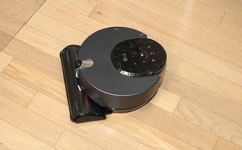 로봇청소기 말을 알아듣는 LG 코드제로 씽큐 R9 보이스 언박싱