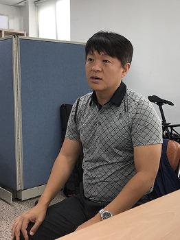 방사선안전관리 노동자 정규직 전환 시급