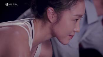 [이벤트] 뉴스킨X 암벽여제 김자인 영상 퀴즈 이벤트