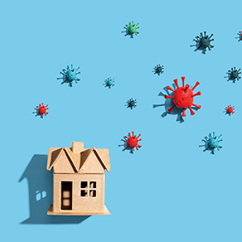 매매는 감소, 전세는 증가! 코로나19가 불러온 주택 시장의 다양한 변화 [부동산트렌드]
