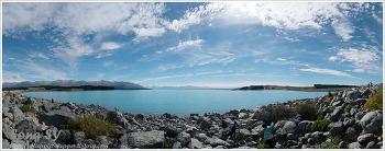 푸카키 호수