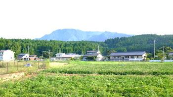 ASO, JAPAN (아소, 일본)