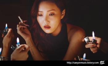 화사 마리아 (가사/뮤비 해석/뜻)