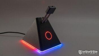 핫라인 4NEW RGB 고급형 마우스 번지대
