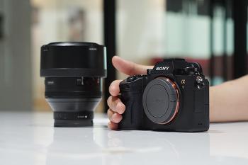 전문가가 알려주는 휴가철 카메라 및 렌즈 관리법