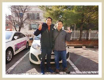 #대전중고차 #추천차량 #올뉴모닝 판매후기 #지구촌소망교회