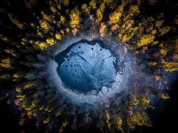2019 소니 월드 포토그래피 어워드 오픈 콘테스트 '풍경(Landscape)' 부문의 주요 수상작을 소개합니다.