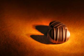 초콜릿과 피식웃음